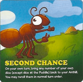Problem Picnic: Attack of the Ants – Second Chance Promo