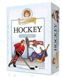 Professor Noggin's Hockey
