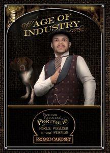 Professor Pugnacious: Age of Industry