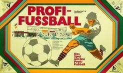 Profi-Fussball