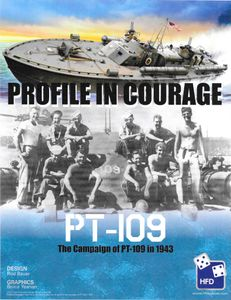 Profile in Courage: PT-109