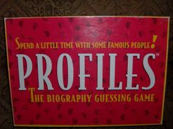 Profiles The Biography Guessing Game