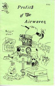 Profit$ of the Airwaves