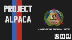 Project ALPACA