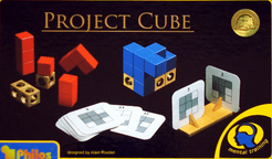 Project Cube