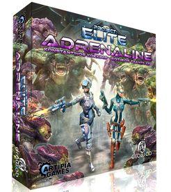 Project: ELITE – Adrenaline