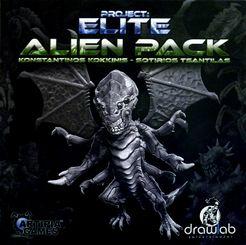 Project: ELITE – Alien Pack