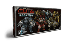Project: ELITE – R.O.O.K Team