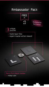 Project L: Ambassador Pack