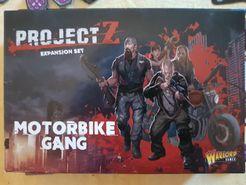 Project Z: Motorbike Gang