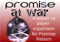 Promise At War