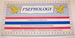 Psephology