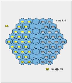 Pskov Checkers