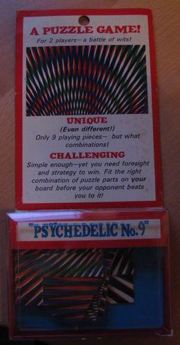 Psychedelic No.9