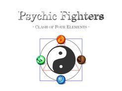 Psychic Fighters