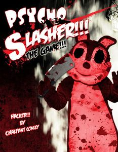 Psycho-Slasher: The Game