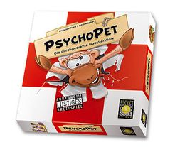 PsychoPet: The Nutty Pet Clinic