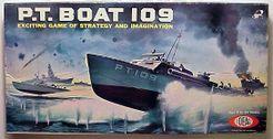 P.T. Boat 109