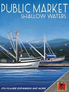 Public Market: Shallow Waters