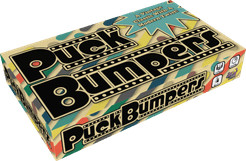 Puck Bumpers