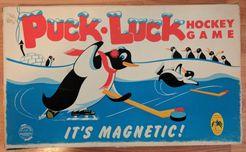 Puck Luck Hockey Game