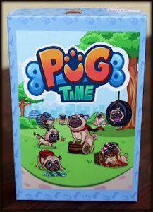 Pug Time