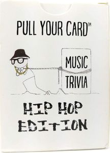 Pull Your Card: Hip Hop Edition