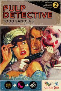 Pulp Detective: Expansion 2 – Henchmen, Gun Molls, and Traps