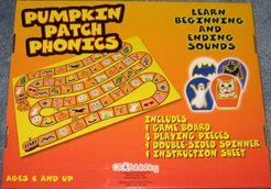Pumpkin Patch Phonics