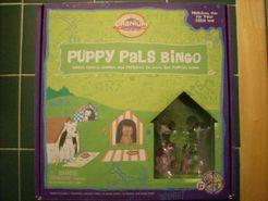 Puppy Pals Bingo