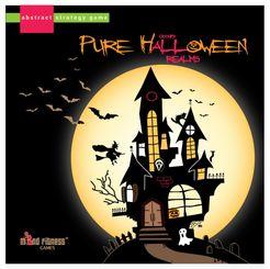 Pure Halloween