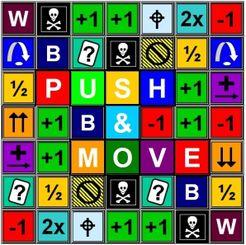 push&move