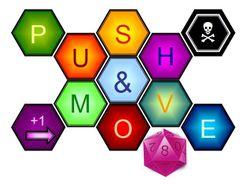Push&move D20