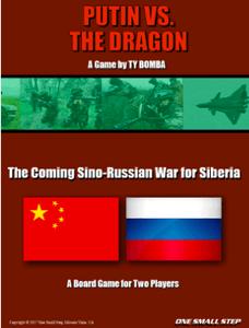 Putin Vs. The Dragon: The Coming Sino-Russian War for Siberia