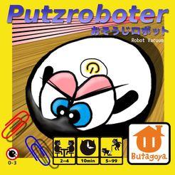 Putzroboter
