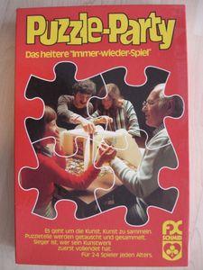 Puzzle-Party