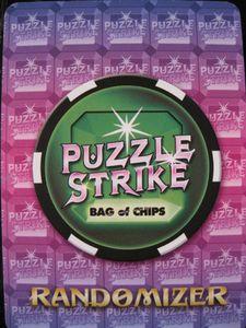 Puzzle Strike Randomizer Cards