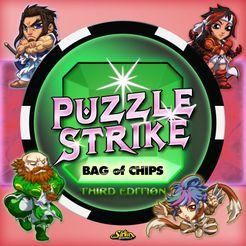 Puzzle Strike (Third Edition)