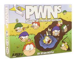 PWNs: A Game of Strategic Mayhem