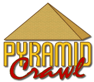 Pyramid Crawl