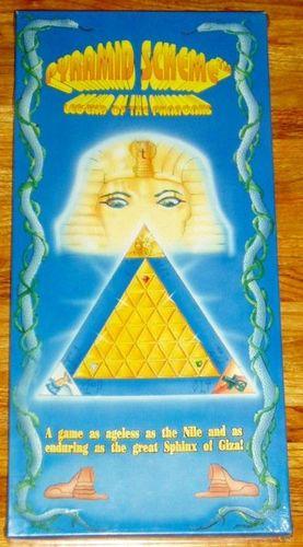 Pyramid Scheme: Legend of the Pharaohs