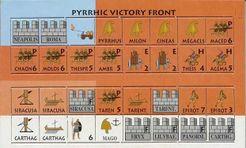 Pyrrhic Victory: Legion vs. Phalanx, 280-275 B.C.
