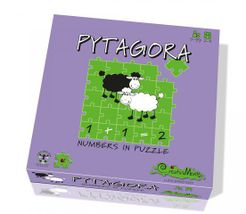Pytagora