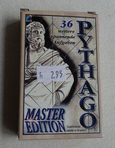 Pythago Master Edition