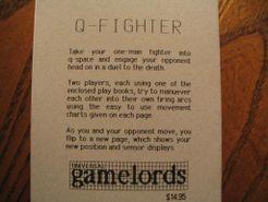 Q-FIGHTER
