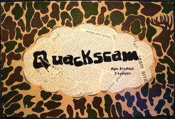 Quackscam