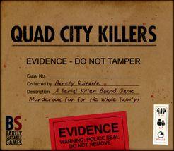 Quad City Killers