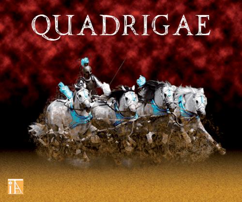 Quadrigae