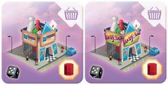 Quadropolis: Game Store