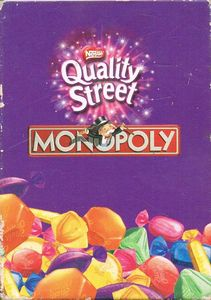 Quality Street Monopoly